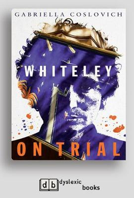 Whiteley On Trial (Paperback)