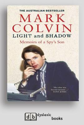 Light and Shadow Updated Edition: Memoir's of a Spy's Son (Paperback)