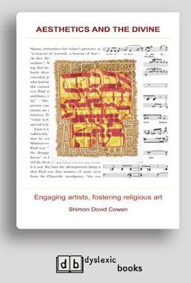 Aesthetics and the Divine: Engaging artists, fostering religious art (Paperback)