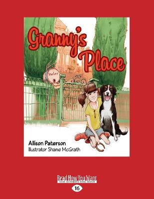 Granny's Place (Paperback)