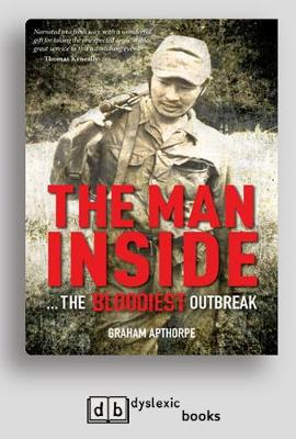The Man Inside: The Bloodiest Outbreak (Paperback)