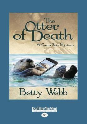 The Otter of Death (Paperback)