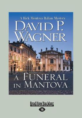 A Funeral in Mantova (Paperback)