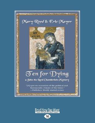 Ten for Dying (Paperback)