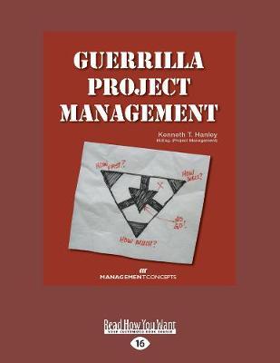 Guerrilla Project Management (Paperback)