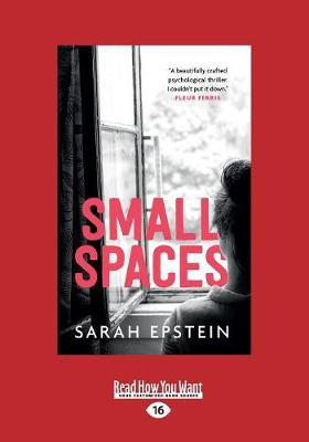 Small Spaces (Paperback)