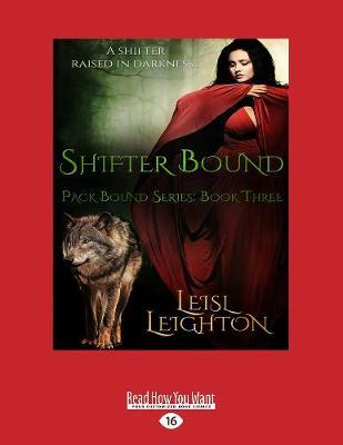 Shifter Bound (Paperback)