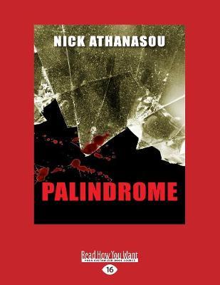 Palindrome (Paperback)