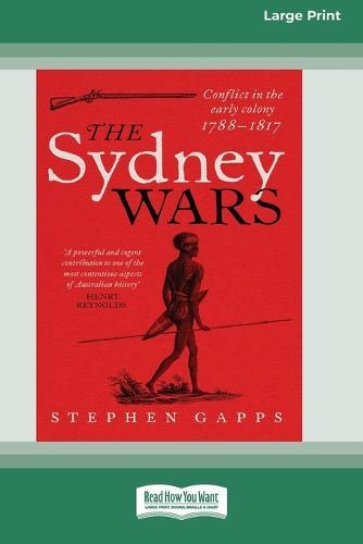 The Sydney Wars (Paperback)