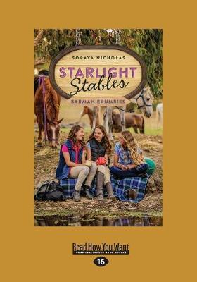 Starlight Stables: Barmah Brumbies (BK6) (Paperback)