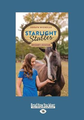 Starlight Stables: Brumby Rescue (Bk5) (Paperback)