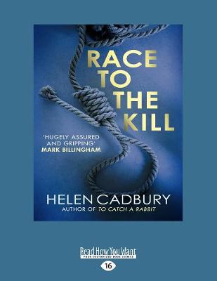 Race to the Kill (Paperback)