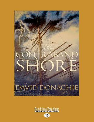 The Contraband Shore (Paperback)