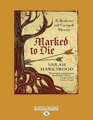 Marked to Die (Paperback)