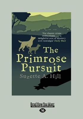 The Primrose Pursuit (Paperback)
