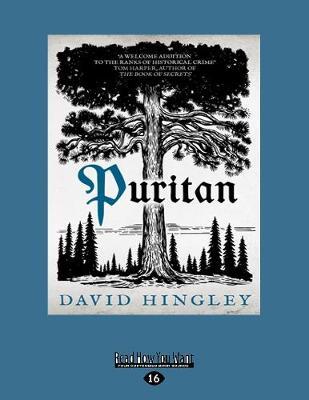 Puritan (Paperback)
