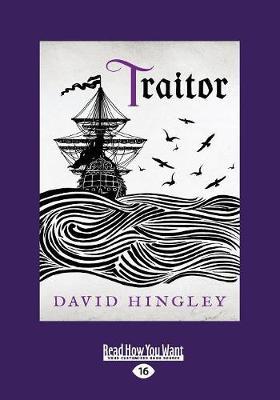 Traitor (Paperback)