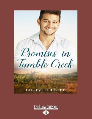 Promises In Tumble Creek (Paperback)