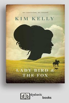 Lady Bird & The Fox (Paperback)