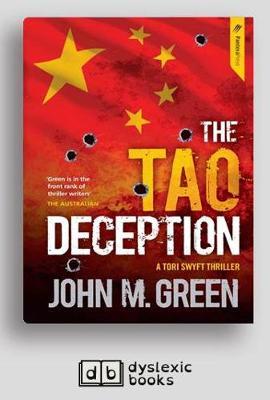 The Tao Deception (Paperback)