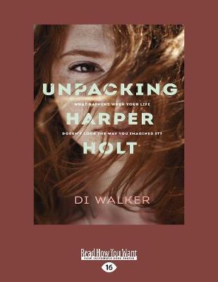 Unpacking Harper Holt (Paperback)