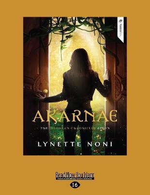 The Medoran Chronicles: Arkarnae (1) (Paperback)