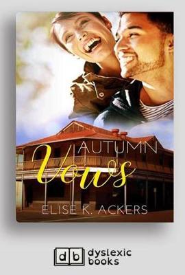 Autumn Vows (Paperback)