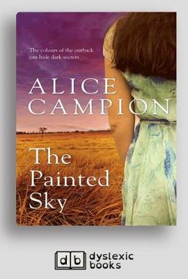 The Painted Sky (Paperback)