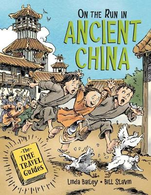 On The Run In Ancient China (Paperback)