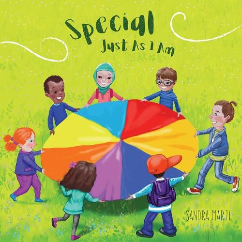 Special Just as I Am (Paperback)