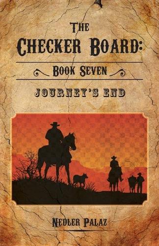 Journey's End - Checker Board (Paperback)