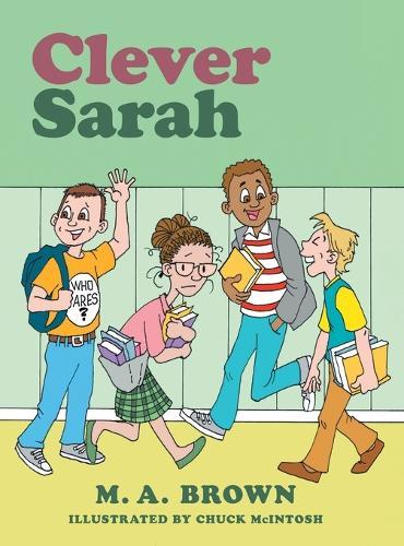 Clever Sarah (Hardback)