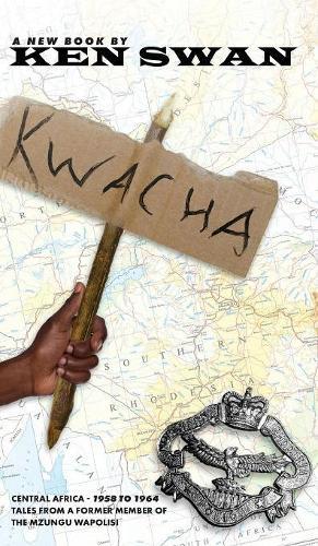 Kwacha (Hardback)
