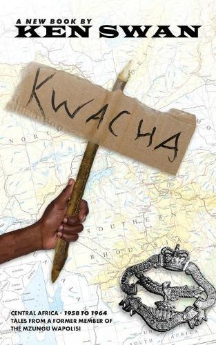 Kwacha (Paperback)