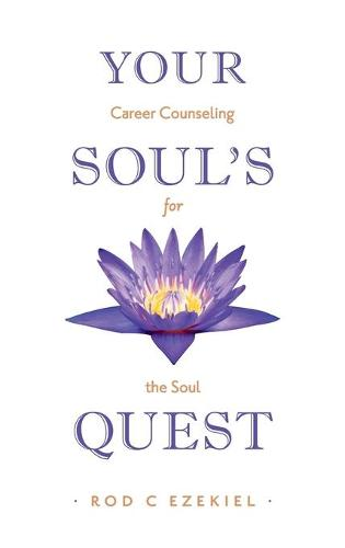 Your Soul's Quest: Career Counselling for the Soul (Hardback)