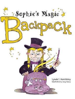 Sophie's Magic Backpack (Hardback)