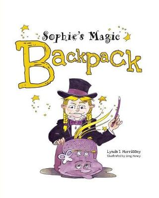 Sophie's Magic Backpack (Paperback)
