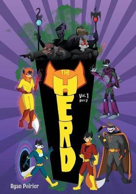 The Herd: Volume 1 Part 2 - Herd (Paperback)