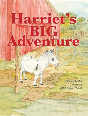 Harriet's Big Adventure (Hardback)
