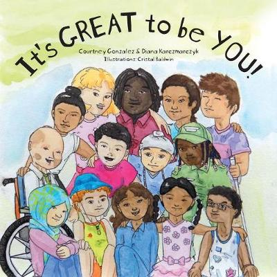It's Great to Be You! (Paperback)