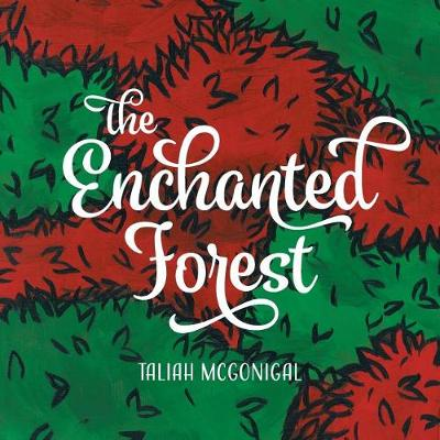 The Enchanted Forest (Paperback)