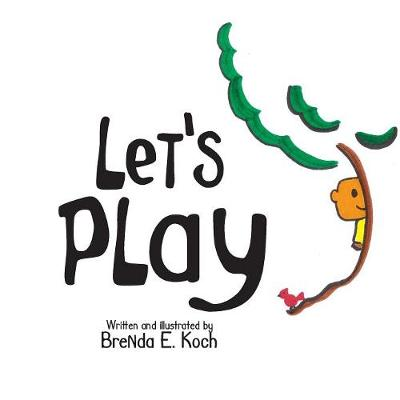 Let's Play (Paperback)