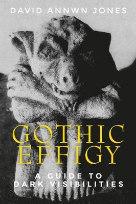 Gothic Effigy: A Guide to Dark Visibilities (Hardback)