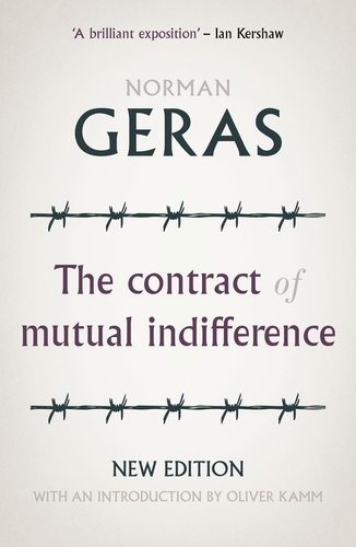 The Contract of Mutual Indifference (Paperback)