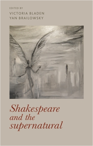 Shakespeare and the Supernatural (Hardback)