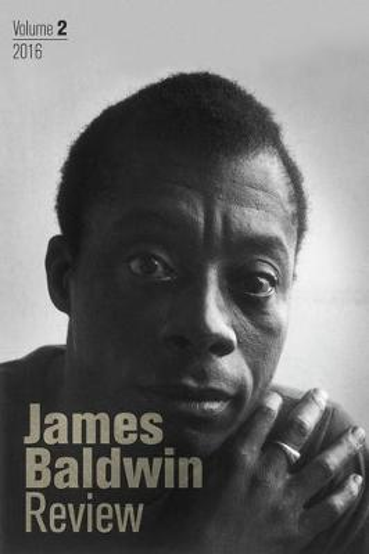 James Baldwin Review: Volume 2 (Paperback)