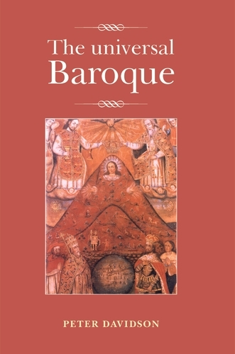 The Universal Baroque (Paperback)