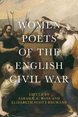 Women Poets of the English Civil War (Paperback)