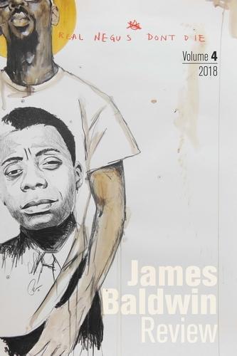 James Baldwin Review: Volume 4 (Paperback)