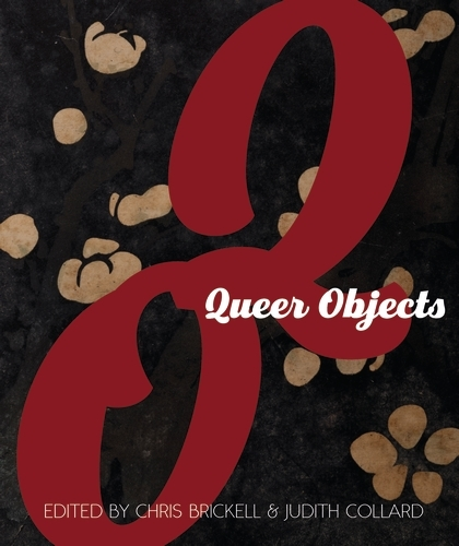 Queer Objects (Paperback)